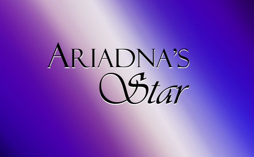 Ariadna's Star: Post 13